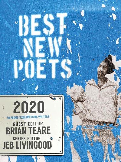 Best New Poets 2020